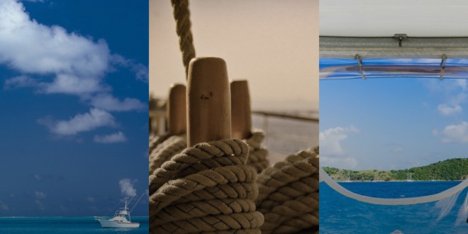 Come Sail Away | The Yachting Lifestyle