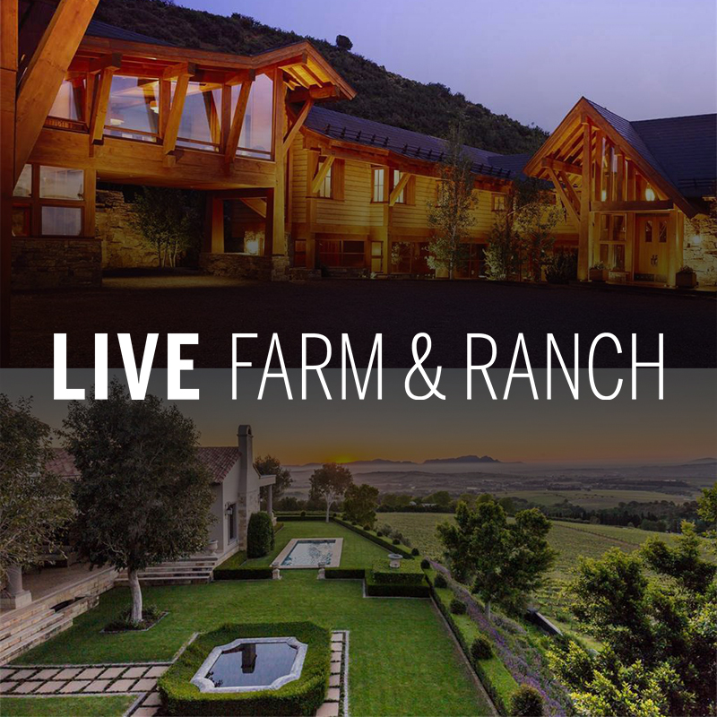 farm and ranch