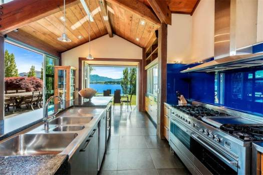 new zealand kitchen