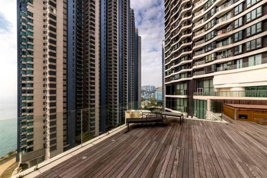 Hong Kong Realty