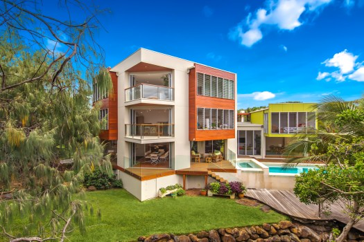Glass House for sale