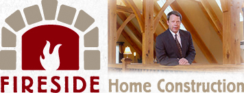 Bob Burnside, Fireside Home Construction