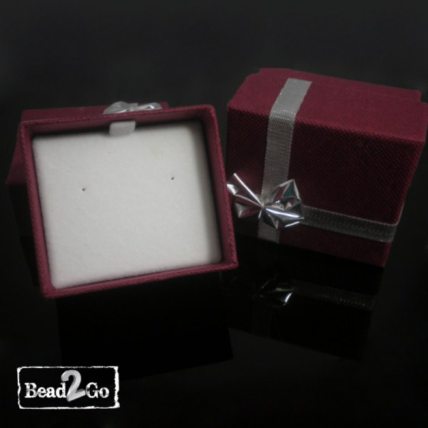 Earrings Gift Box