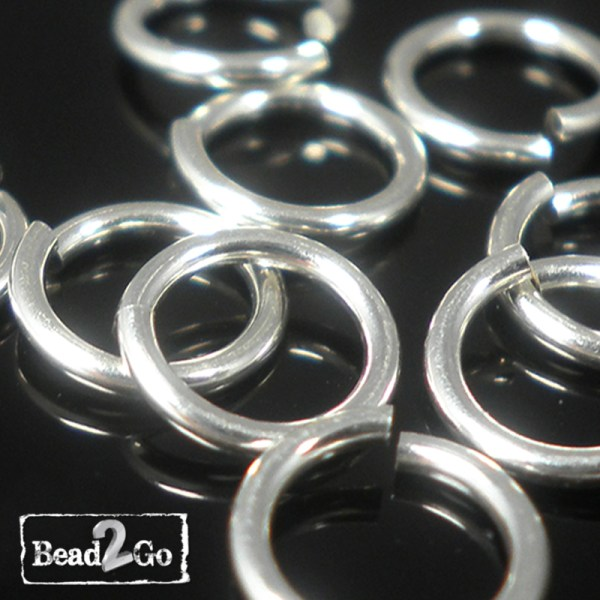6mm Jump Ring
