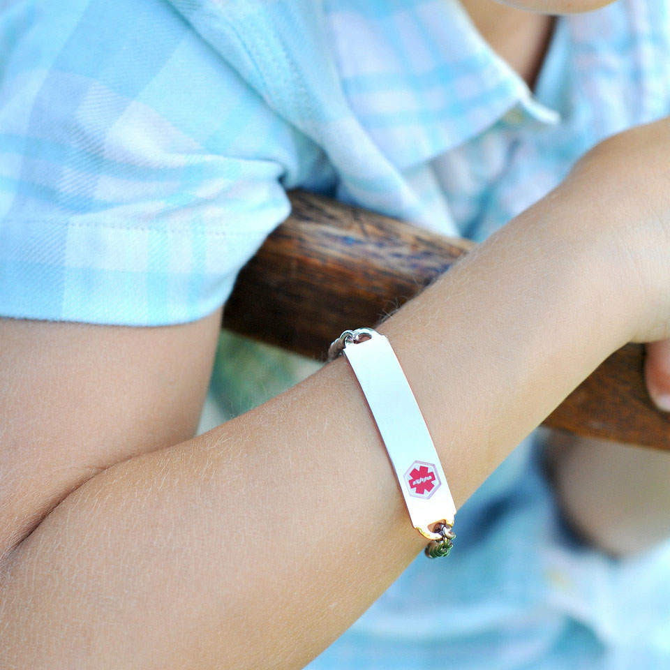 Everything You Need to Know About Medical Alert Charms for Young Kids and Teens