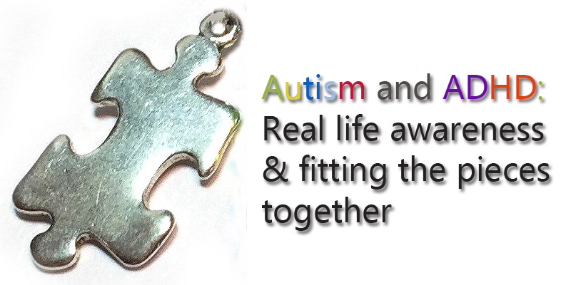 Autism and ADHD Awareness
