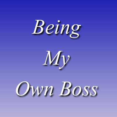 Eleven reasons to be your own boss