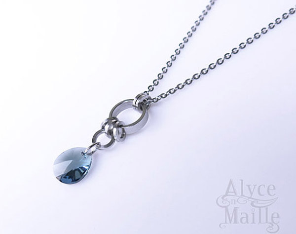 Elena Gilbert necklace from TVDS6 finale