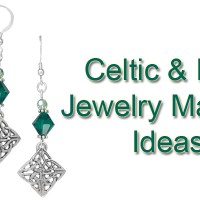 St Patricks Day Irish jewelry ideas