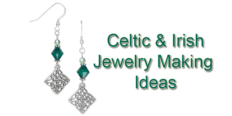 Irish Jewelry St Patricks Day