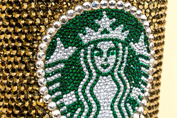 Where to find awesome Starbucks cups online