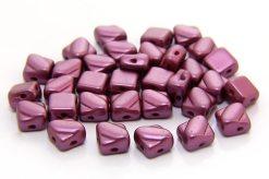 Beads on TV