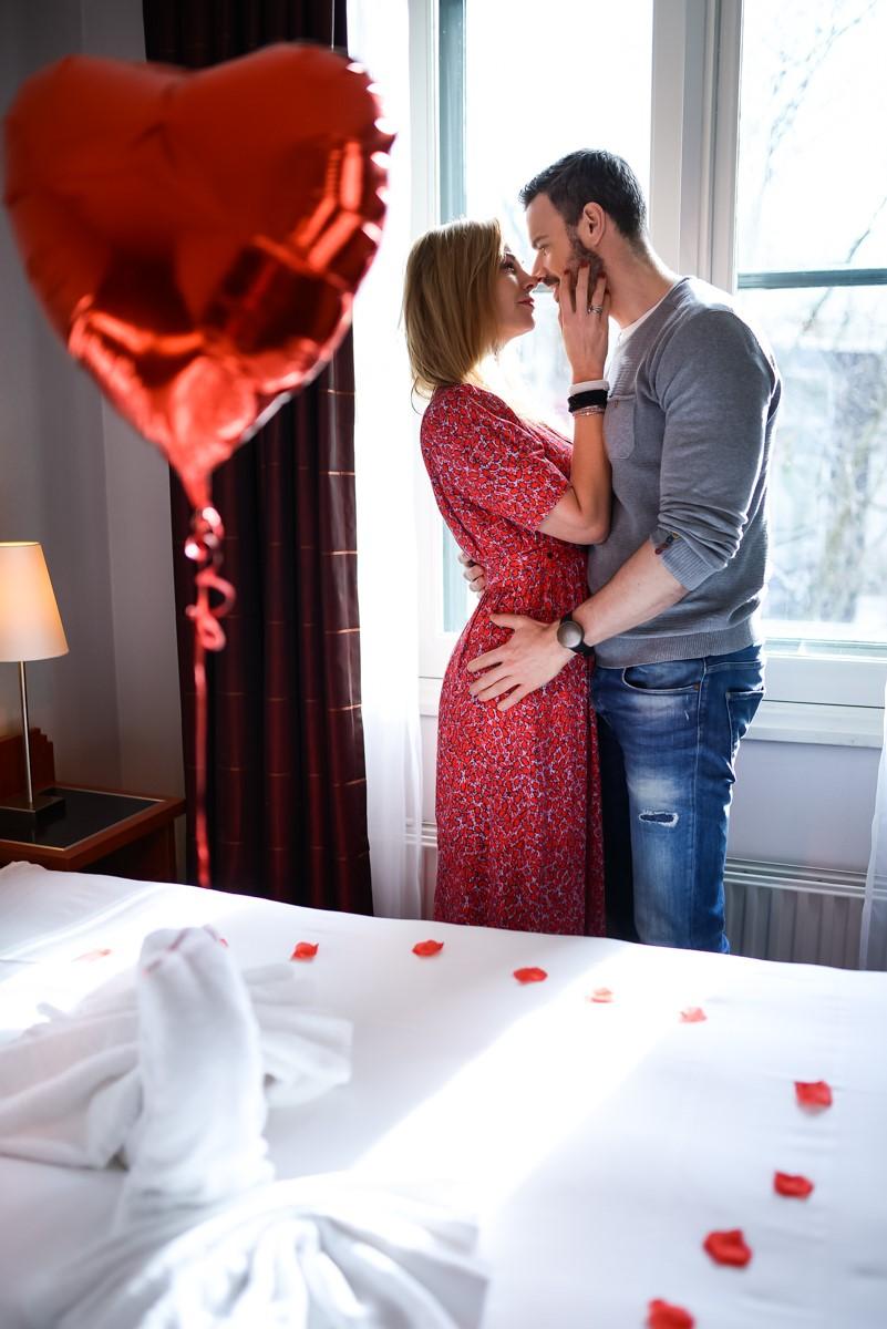 Valentijns dag