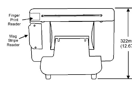 How to connect an Epson POS printer with Micros IDN Interface