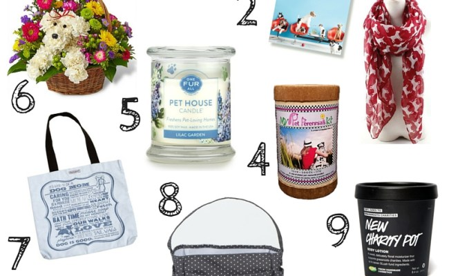 12 Perfect Mother S Day Gifts For Dog Moms