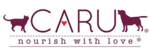 Caru Pet Food Logo