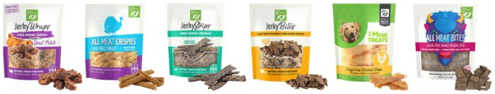 Only Natural Pet Dog Treats
