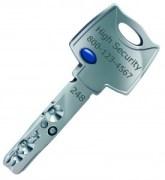 Mul-T-Lock, Beakbane, security, key, one of a kind,