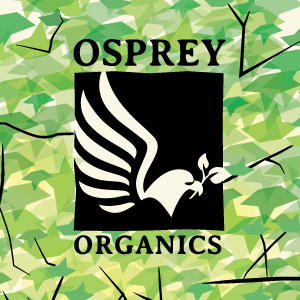 Osprey Organics - Beakbane Brand Strategies and Communications