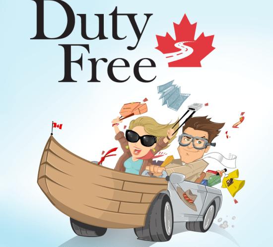 Duty Free Canada