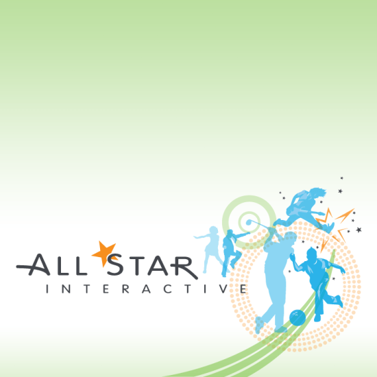 Icon - All Star Interactive