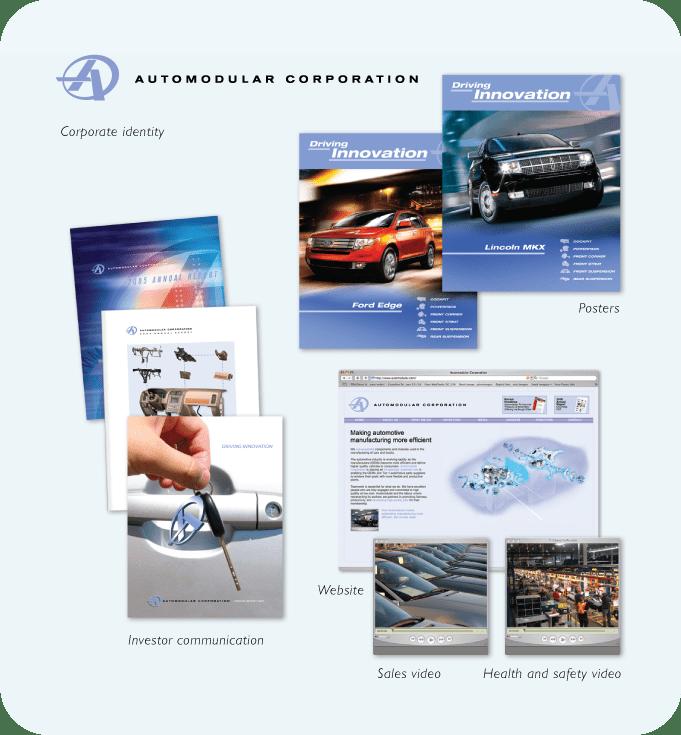 Case Study - Automodular Corp
