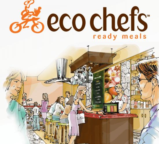 Icon - Eco Chefs