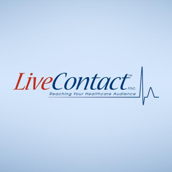 Icon - Live Contact