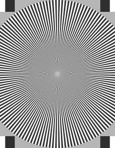 Star chart full also high resolution test patterns rh bealecorner