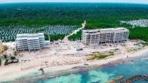 Nickelodeon Resort Riviera Maya