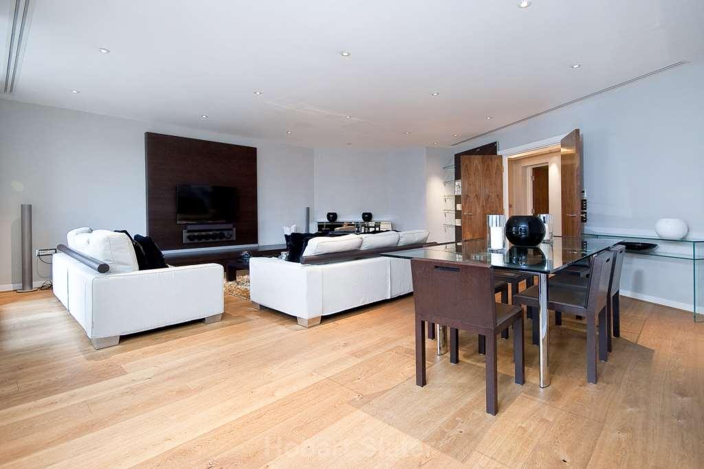 A Louer Appartement 2 Chambres Situe 24 Hans Crescent