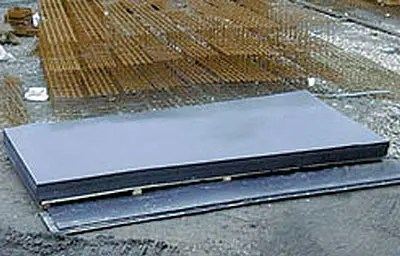Beam Form can be stored flat and requires little storage space