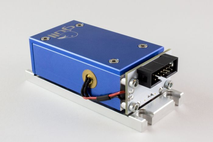 Pulsed Laser Diode Driver Circuit Fail Safe Laser Diode Driver