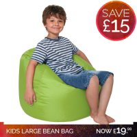 Shop Kids Bean Bags