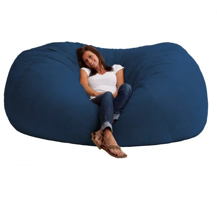 Best Large Bean Bag Chairs  The Guide for you  Bean Bags
