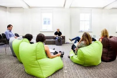 what size bean bag chair do i need pedicure disposable liners how to select your bags expert at office meeting