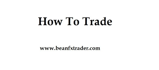 How To Trade