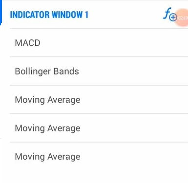 how to trade Part 9 indicator window 1 INDICATORS