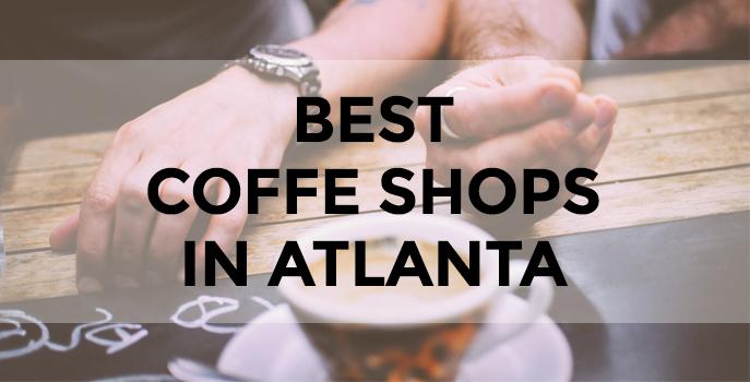 best coffee shops Atlanta