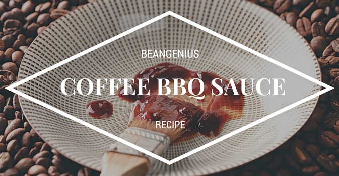 Coffee BBQ Sauce Recipe