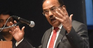 Ajit Kumar Doval – The Greatest Spy and Youngest Police Officer of India to get Bravery Award
