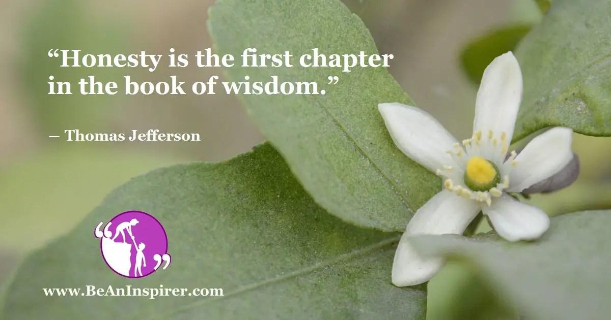 Wisdom: The Greatest Treasure Of Life | BeAnInspirer