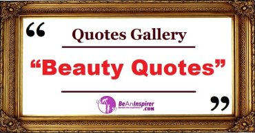 Beauty Quotes and Sayings with Nature Photographs [Quotes Gallery]