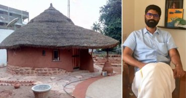 This Dentist, Abraham Thomas Decided to Go Back to His Roots, Built Up a New School with Traditional Touch in His Village Providing Modern Facilities