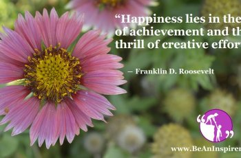 Happiness-lies-in-the-joy-of-achievement-and-the-thrill-of-creative-effort-Franklin-D-Roosevelt-Happiness-Quote-Be-An-Inspirer-FI