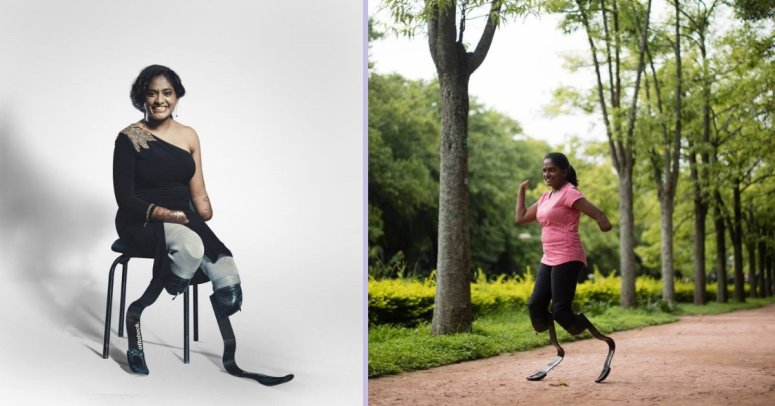 Inspiration-has-no-boundaries-Story-of-Shalini-Saraswathi-the-Indian-Blade-Runner-Be-An-Inspirer