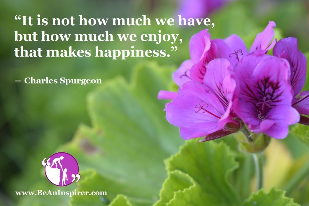 It-is-not-how-much-we-have-but-how-much-we-enjoy-that-makes-happiness-Charles-Spurgeon-Happiness-Quote-Be-An-Inspirer