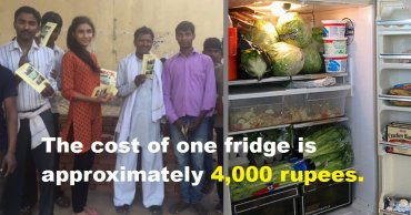 Say NO to Food Wastage – Class 12 Student Dikshita Khullar Develops a Fridge Which Does Not Require Electricity