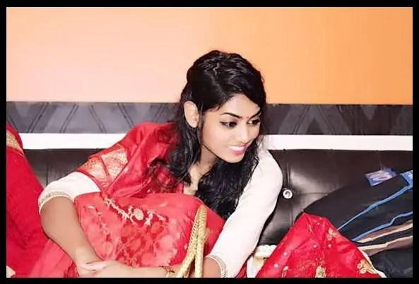 CRPF-officer-Usha-Kiran-Be-An-Inspirer