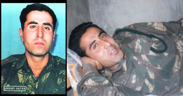 Captain Vikram Batra – The Sher Shah of Kargil